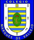 Escudo Colegio Marques de Vallejo