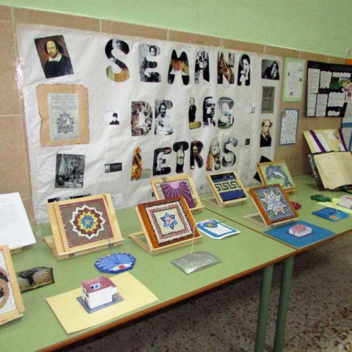 Exposición S Letras 1